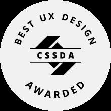Best UX Design