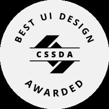 Best UI Design