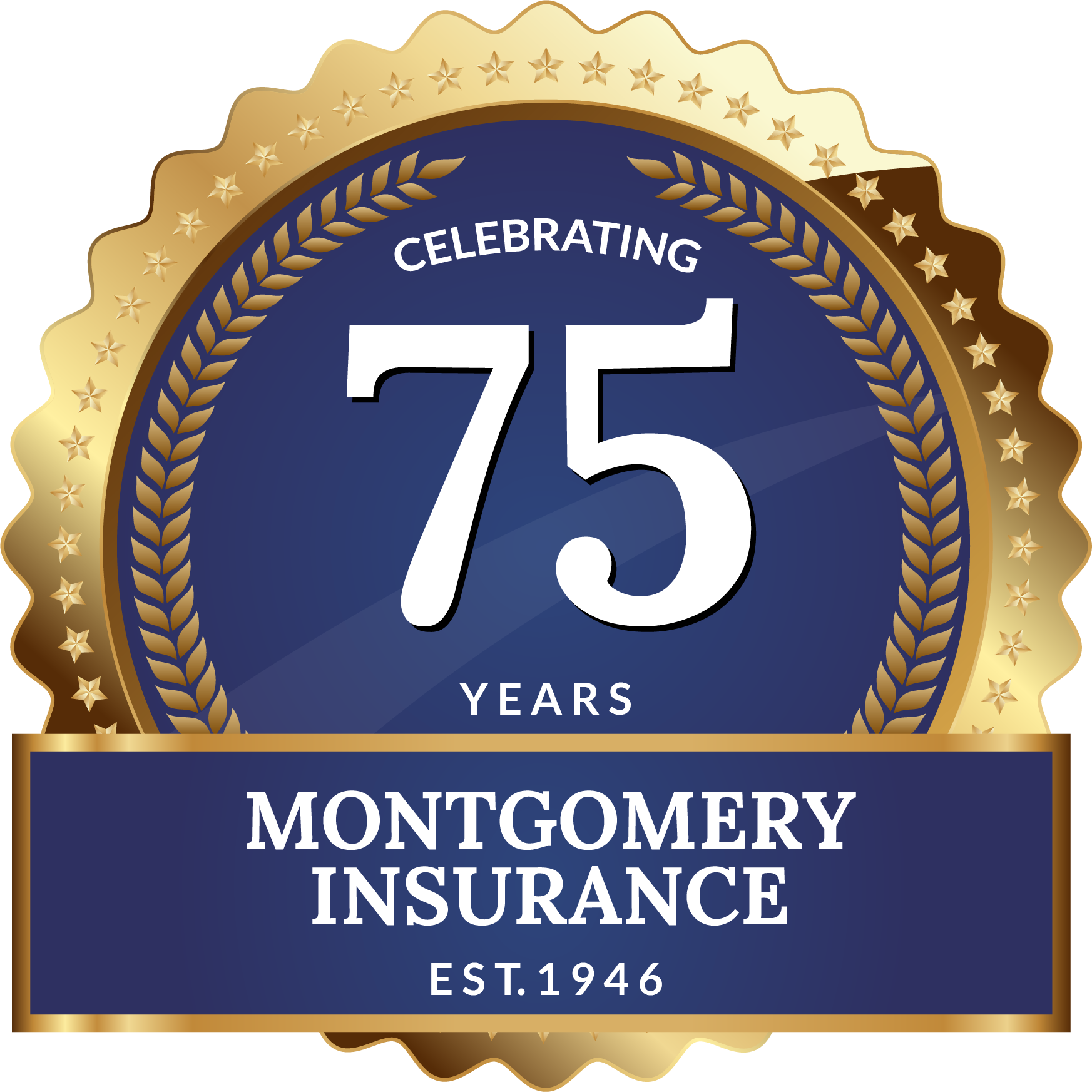 75 Years Servicing Our Community