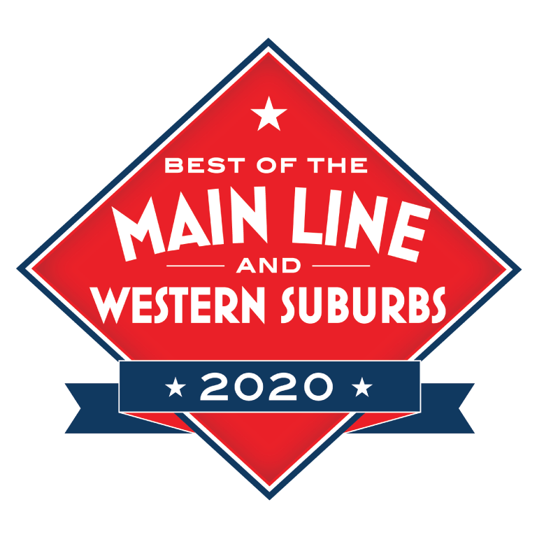 Best of Main Line Award Logo 2020
