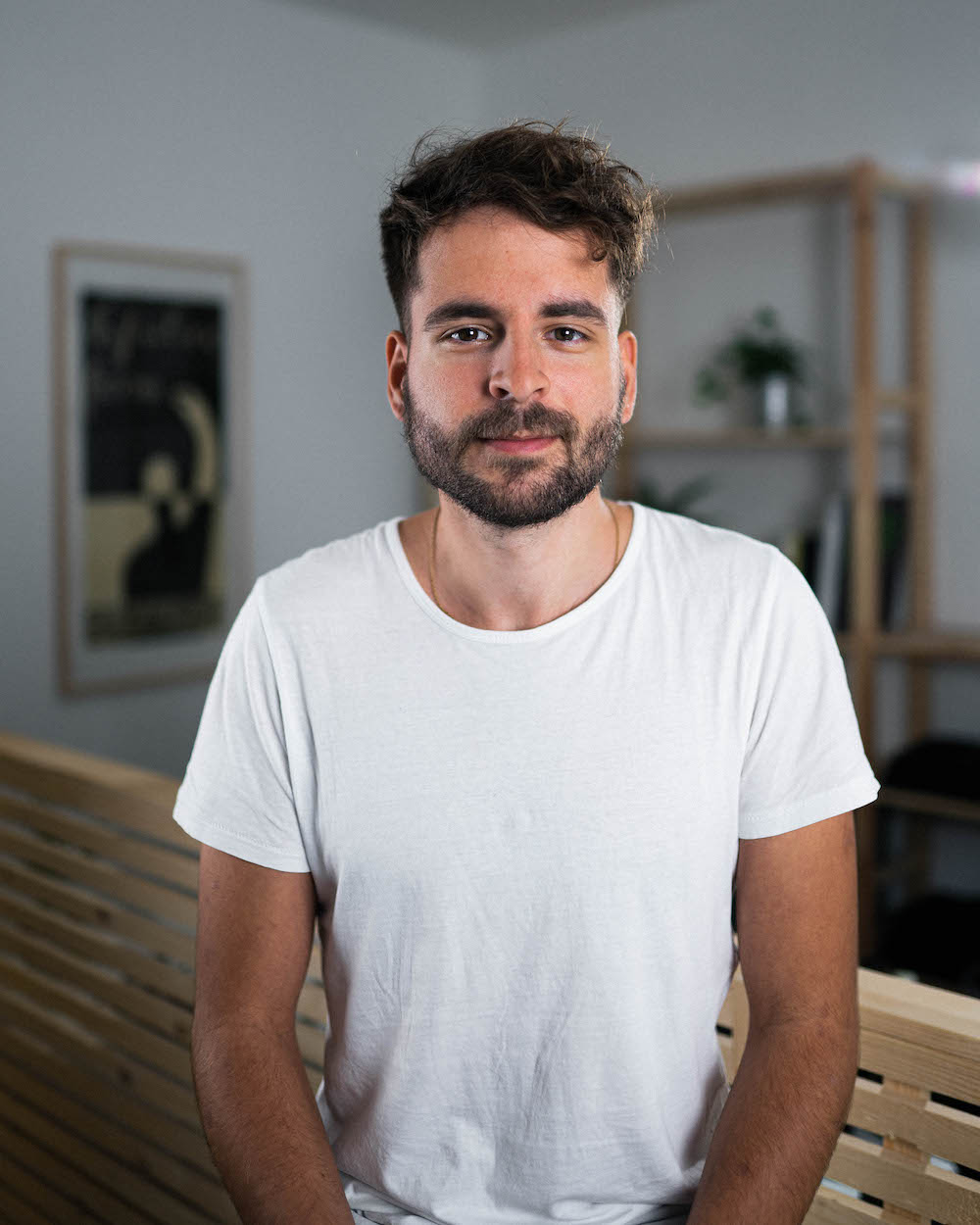 Florian Blach