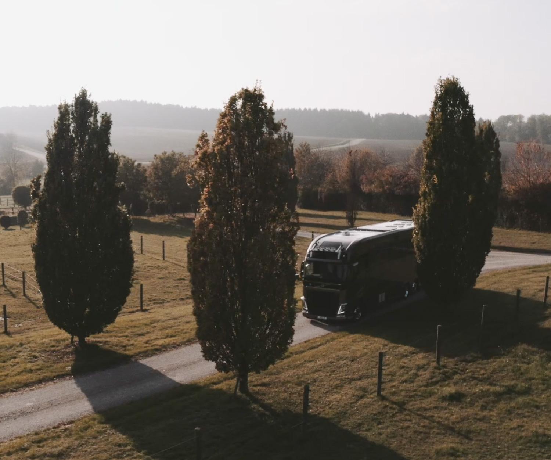 Imagevideo für den Mefa Pferdetransporter