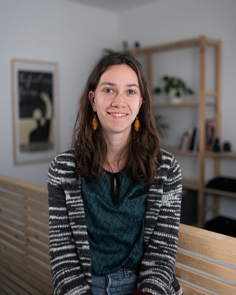 Janna Häcker