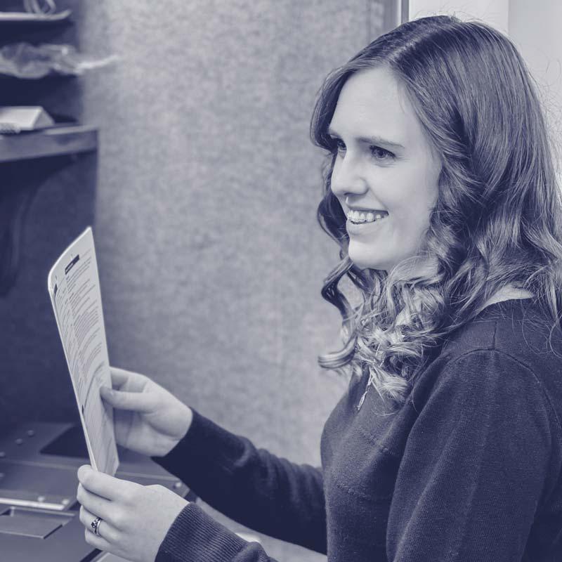 Brittney Bauer
