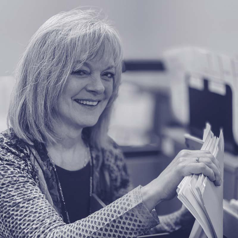 Leslie Gibson