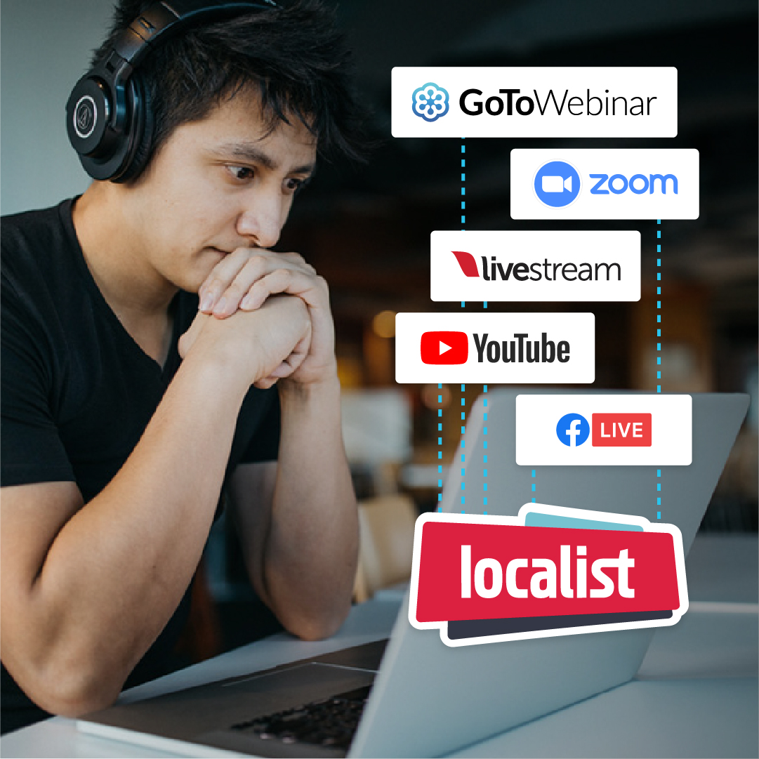 streaming integrations