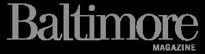 Baltimore Magazine logo