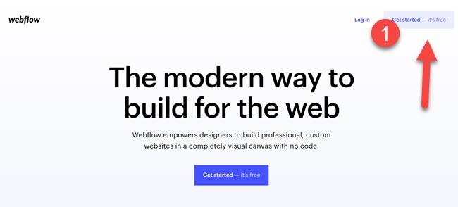 weblow login