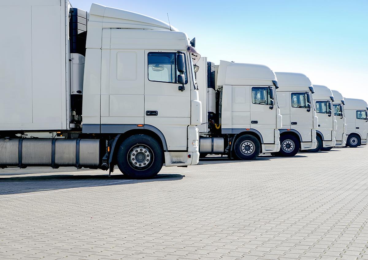 FORS TruckSmart Driver CPC