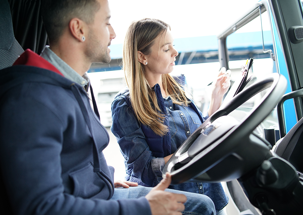 Drivers Hours WTD Driver CPC