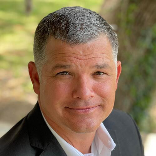 Kevin Cleveland