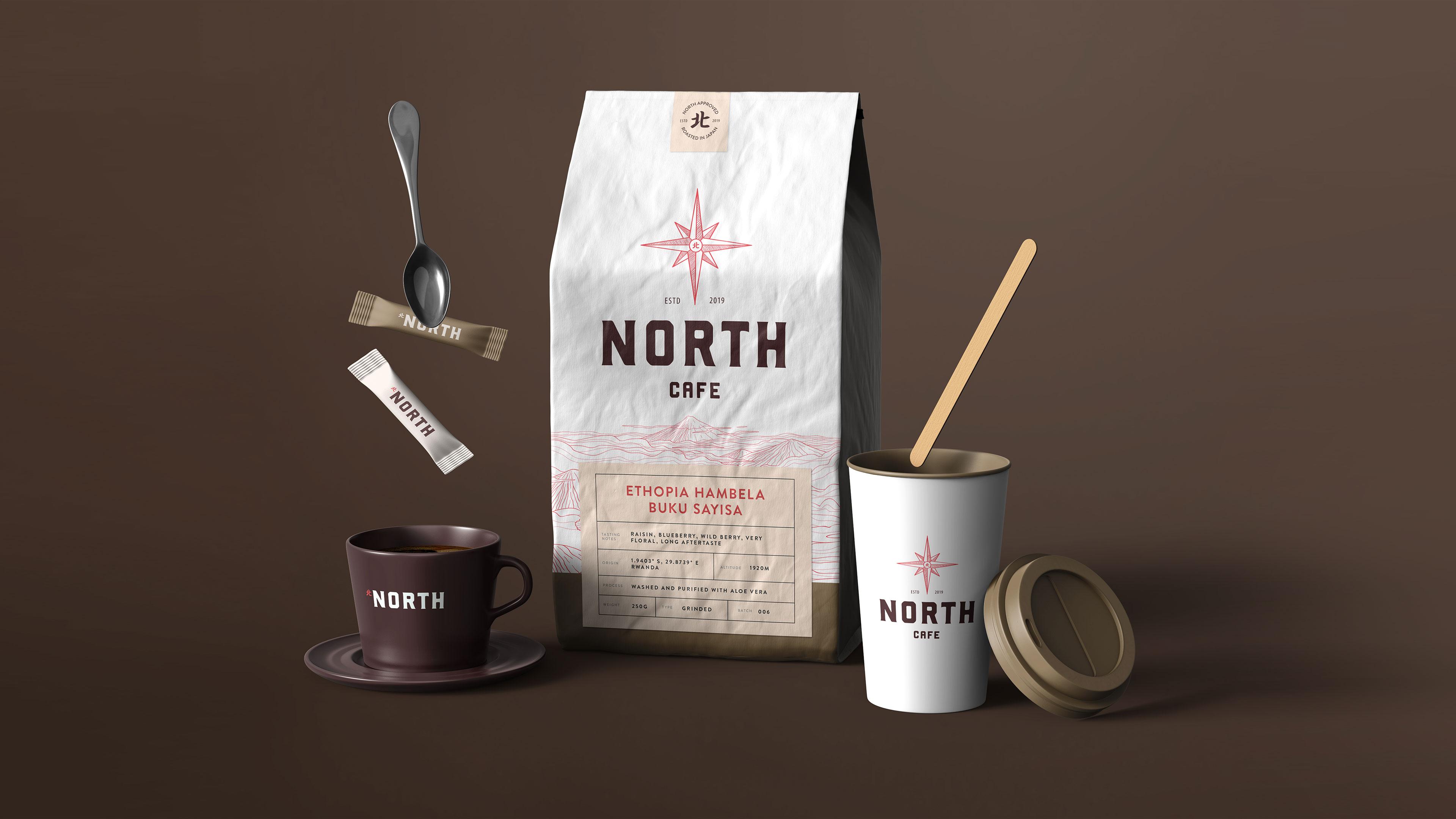 North Cafe