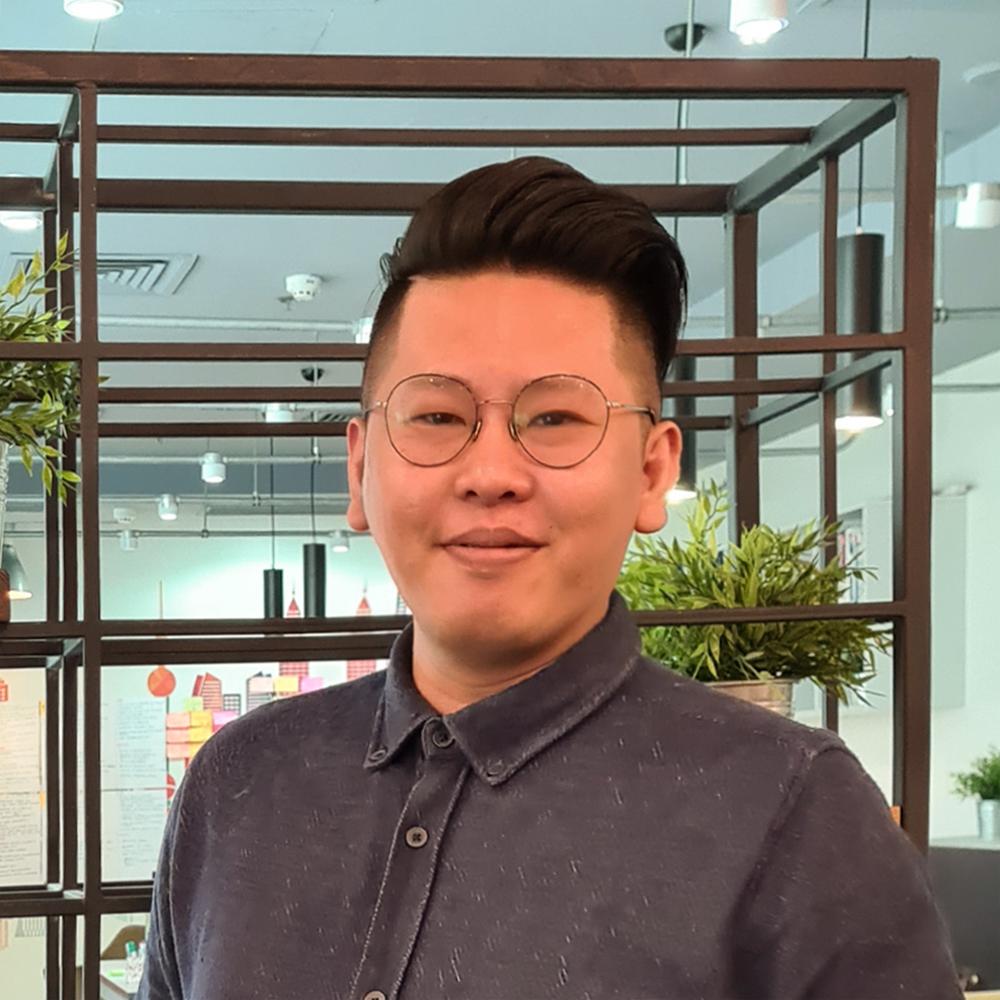 Eugene Foo