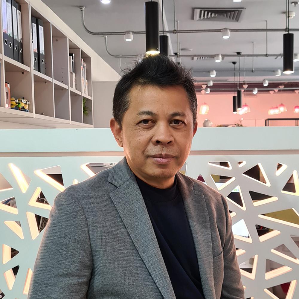 Hamdan Kasimi