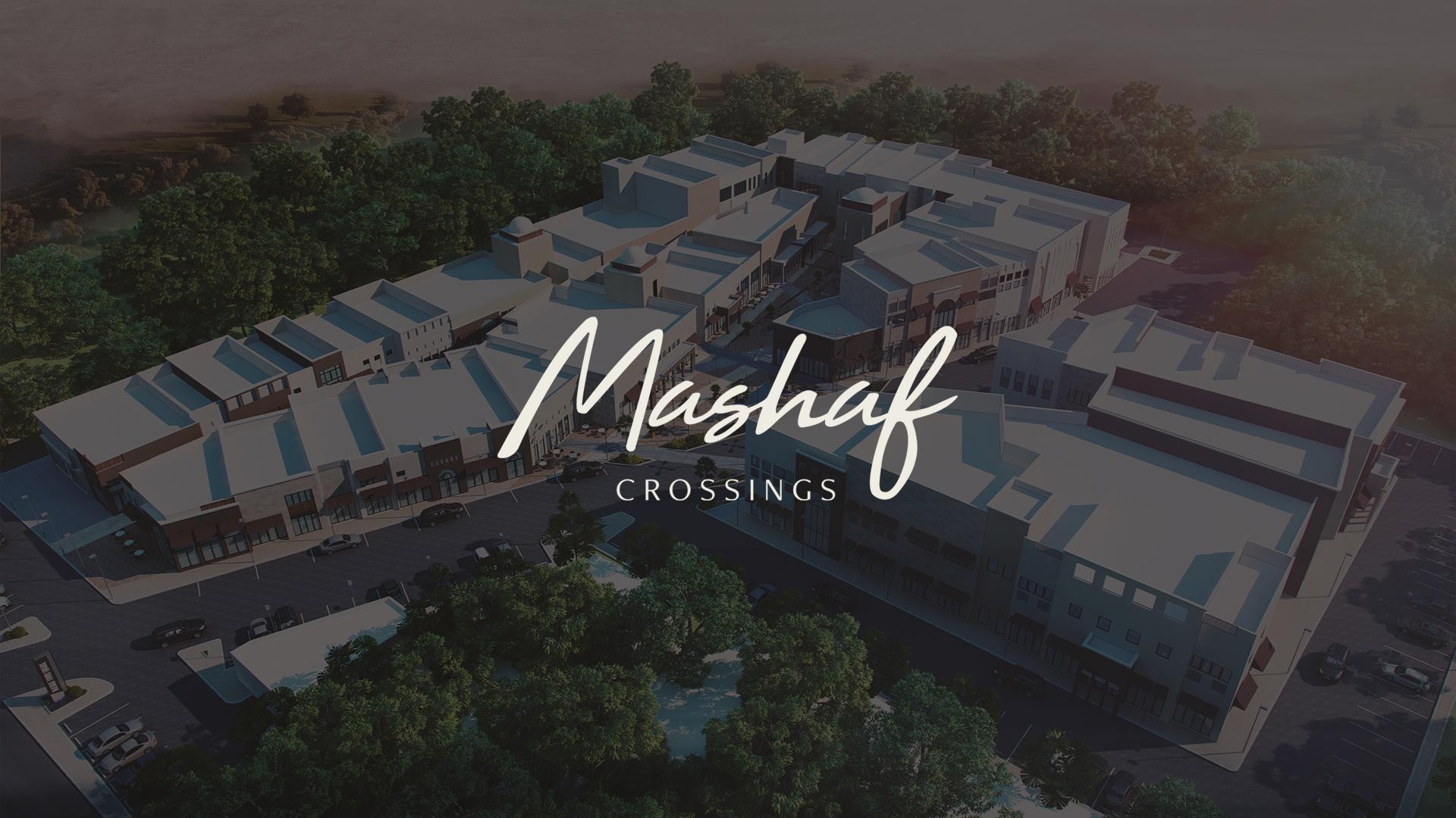 Mashaf Crossings