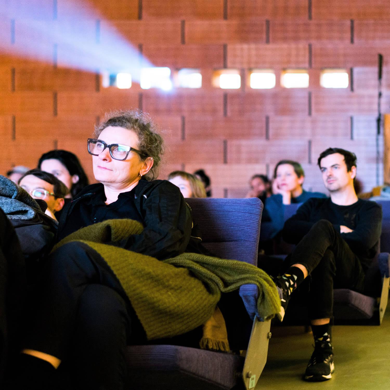 Blickle Kino / Belvedere 21