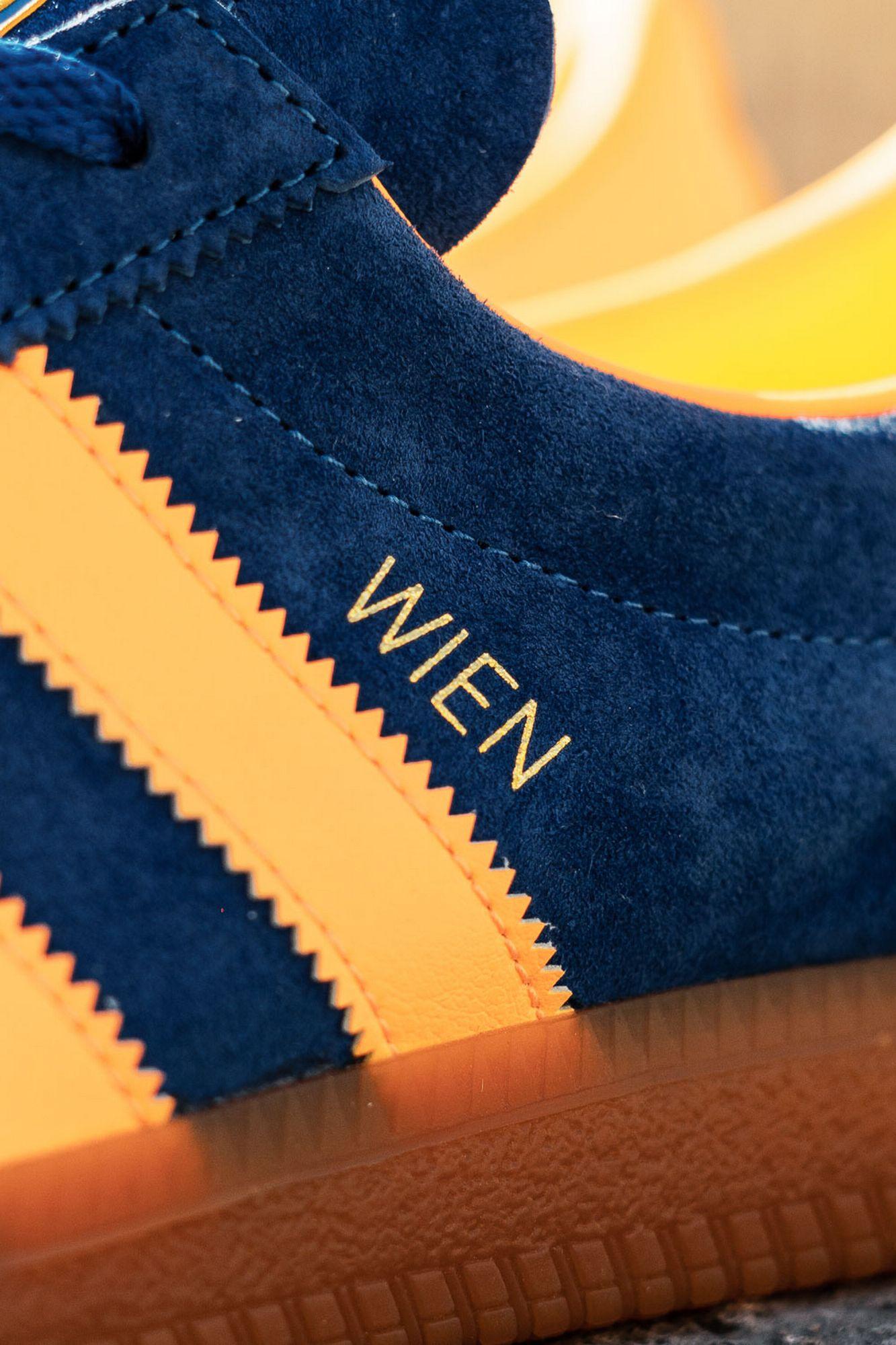 adidas WIEN - City Series - close up
