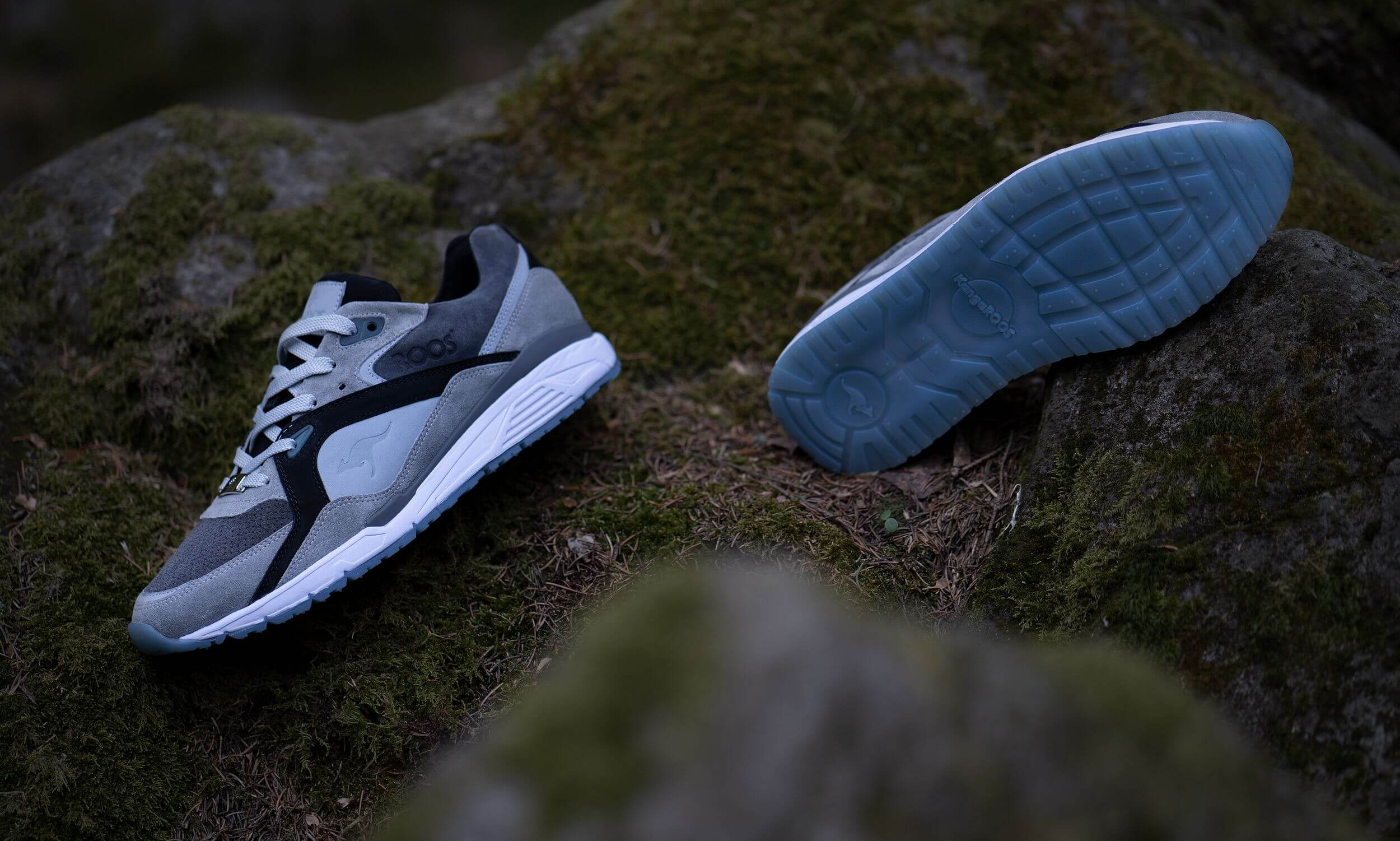 steel grey/vapor grey