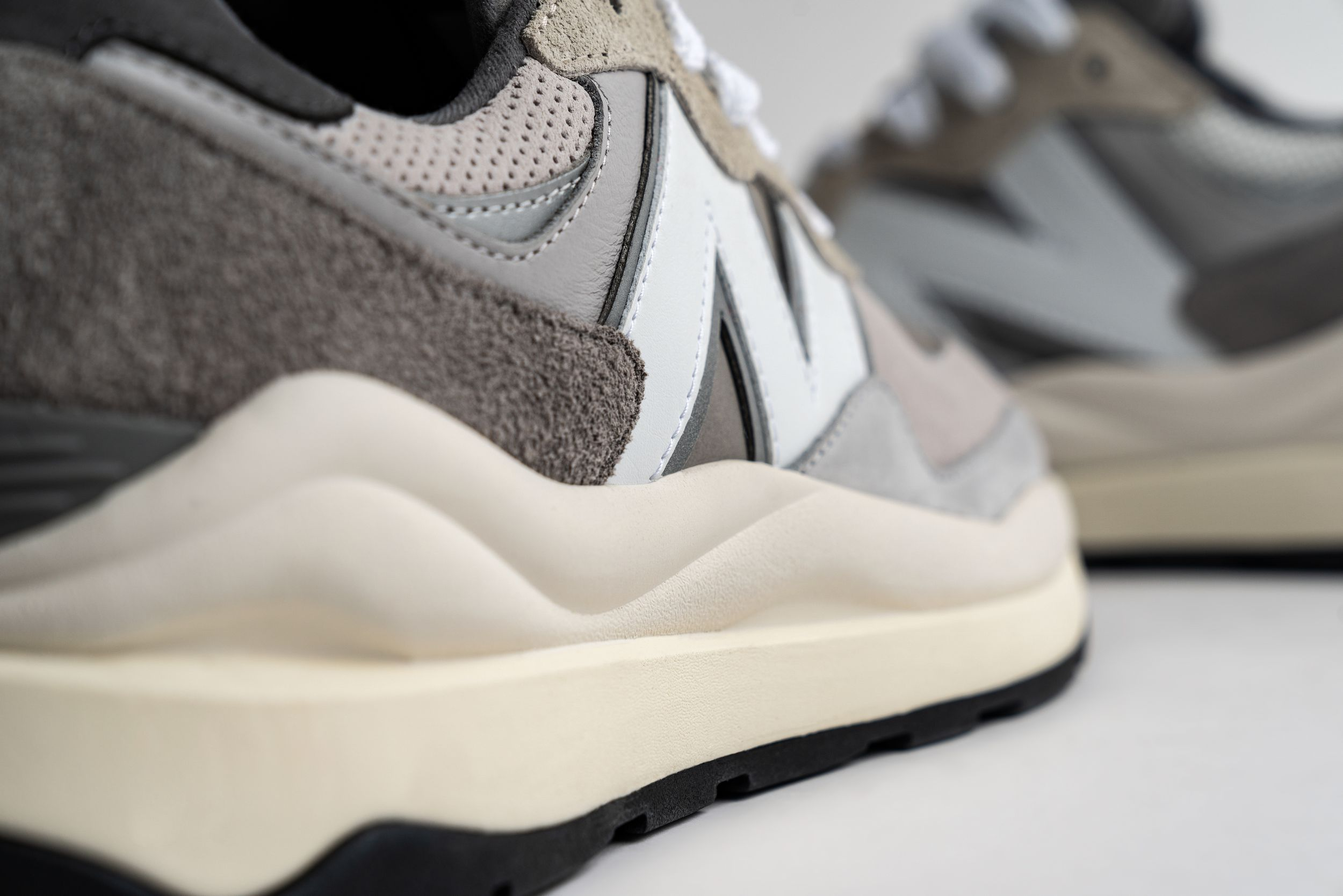 New Balance M57/40TA - Shifted Heritage Pack - Grey Day 2021