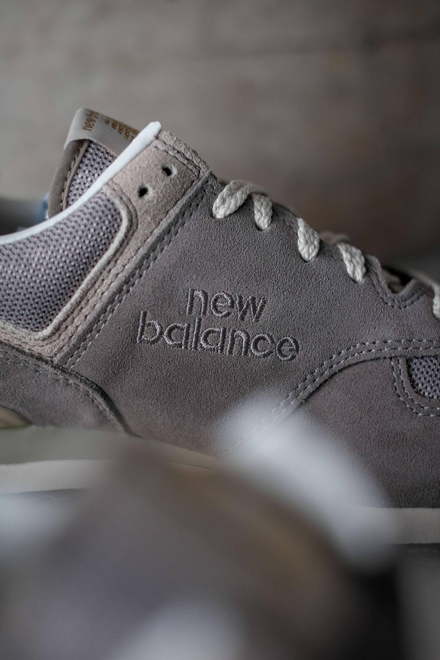 New Balance - Grey Day Release - U574GDY - Un-N-Ding