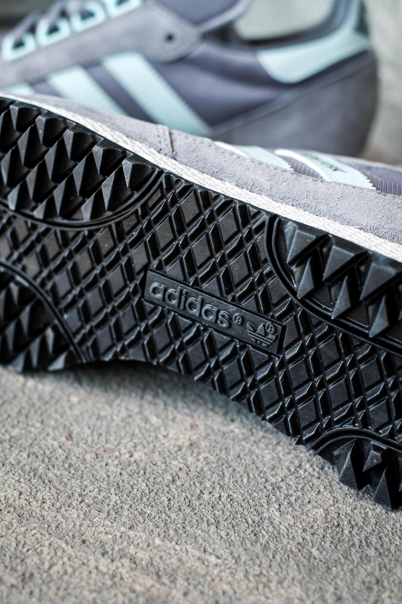diamond outsole detail adidas New York City Series