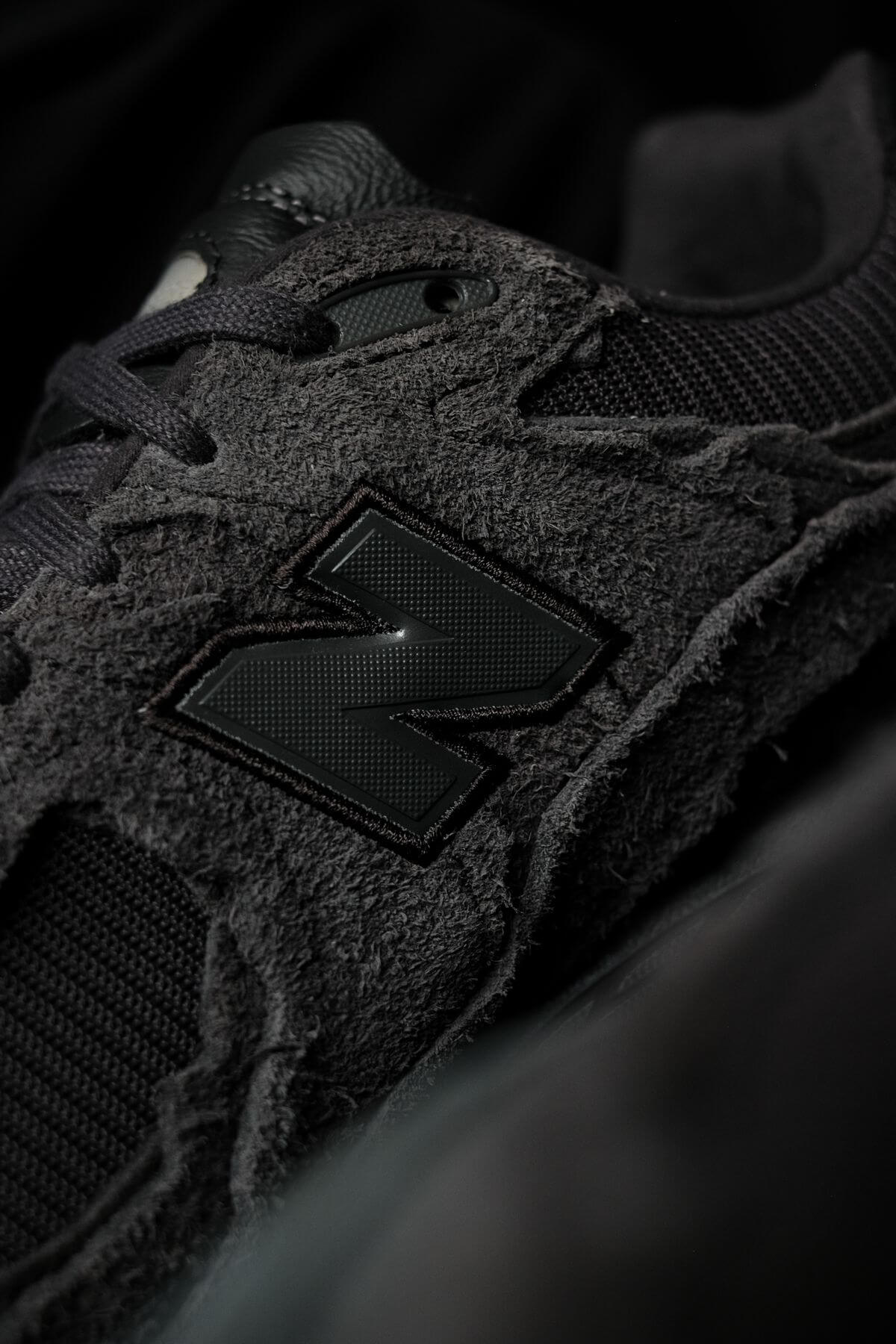 details on the New Balance - M2002 RDB - Protection Pack - phantom/magnet