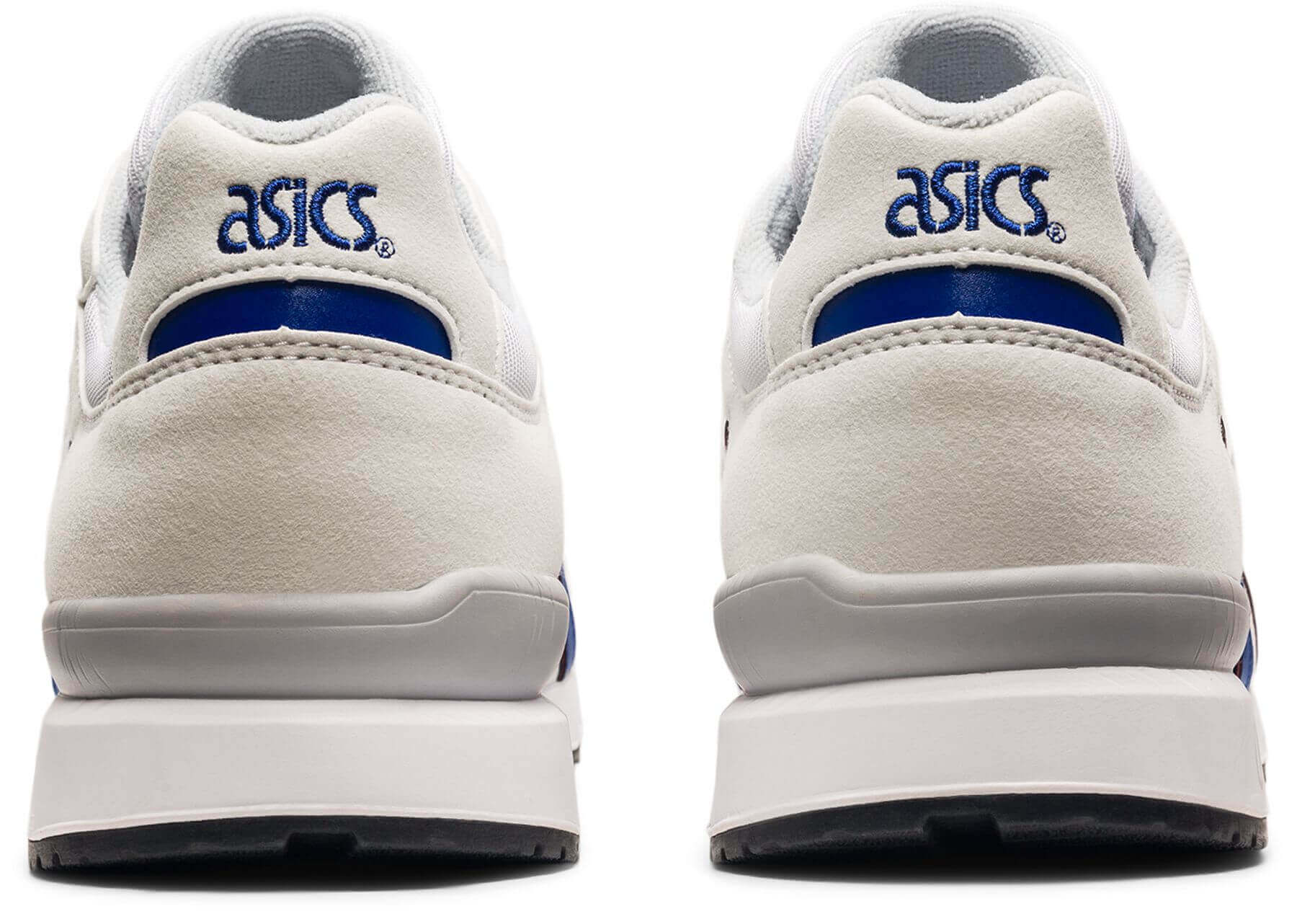 ASICSSportStyle - GT-II - white/monaco blue - 1201A253-100