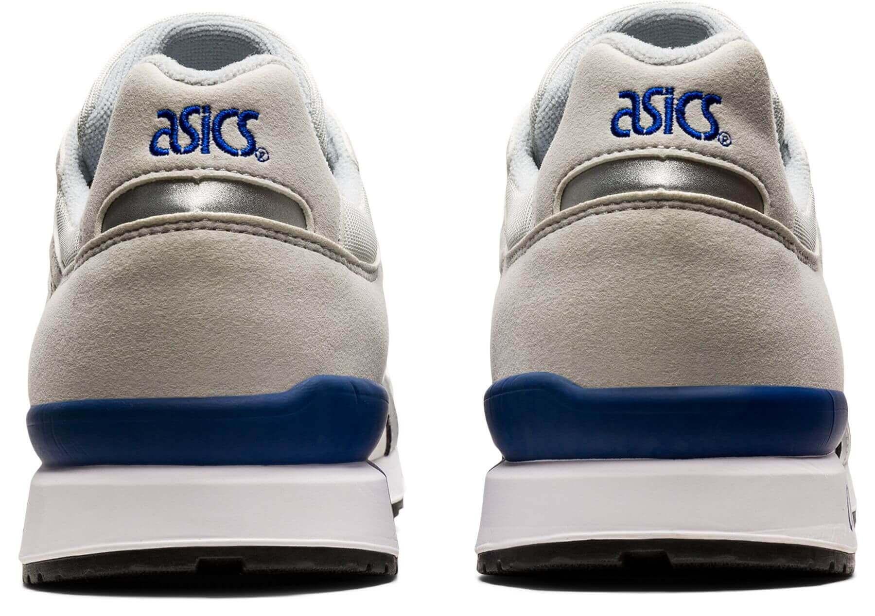 ASICSSportStyle - GT-II - glacier grey/asics blue - 1201A253-035