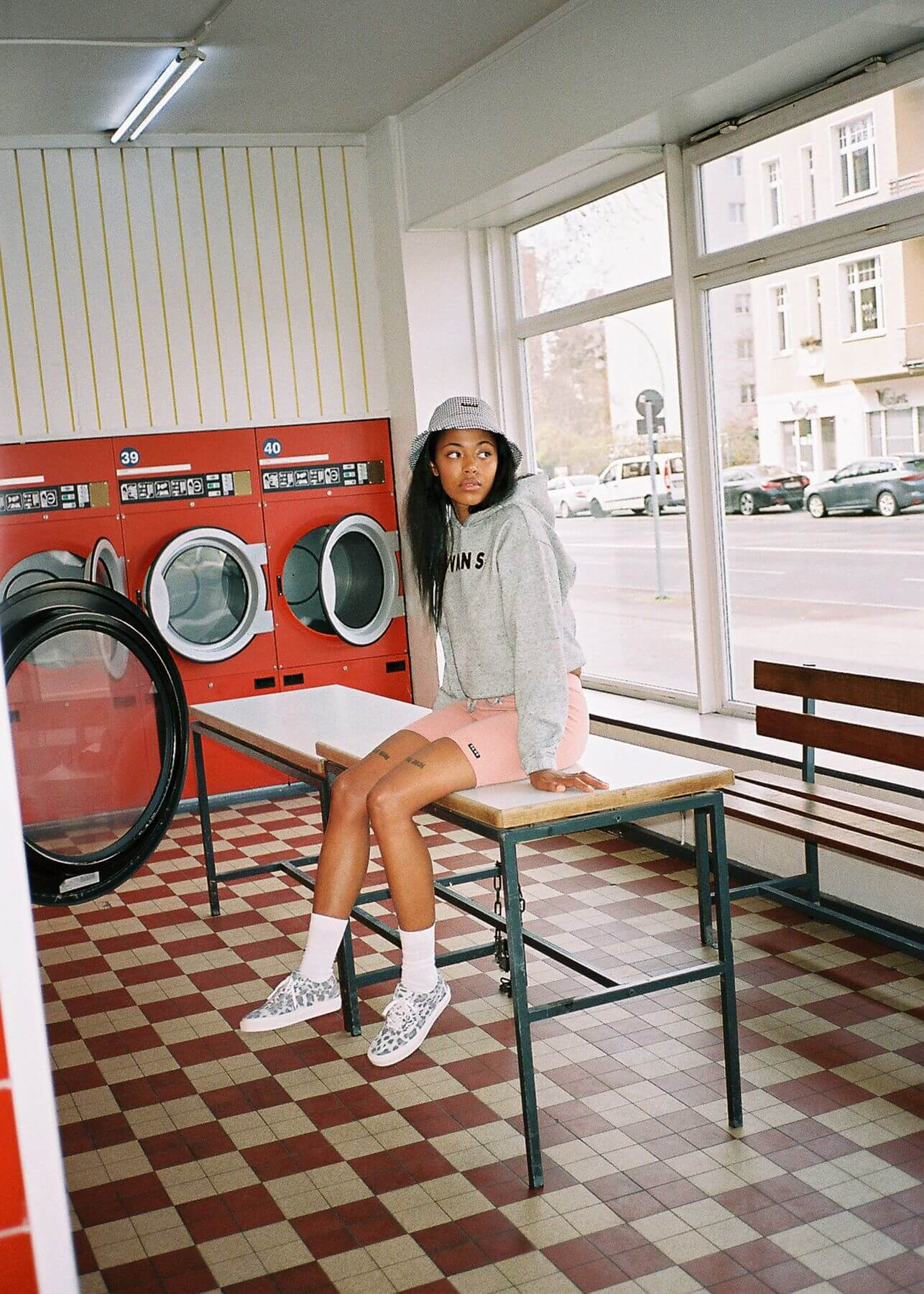 VANS – Well-Suited Collection
