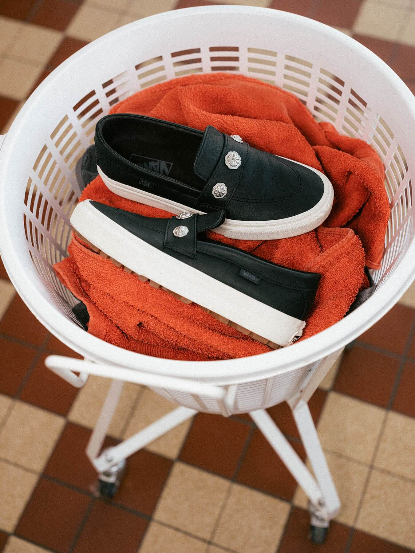 VANS – Well-Suited Collection - Style 53 Loafer