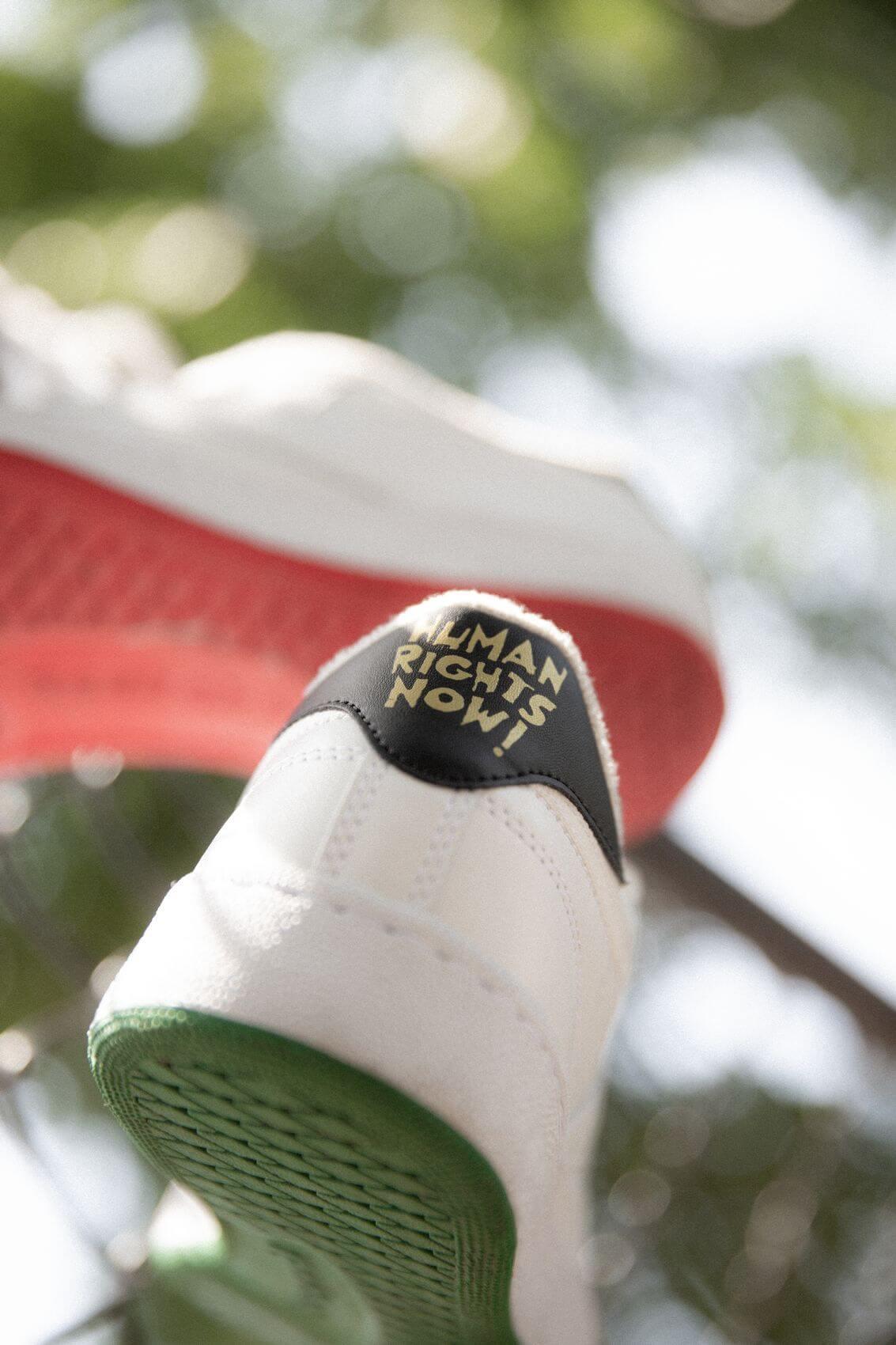 Human Rights Now! - Reebok - Club C 85 - GX8307