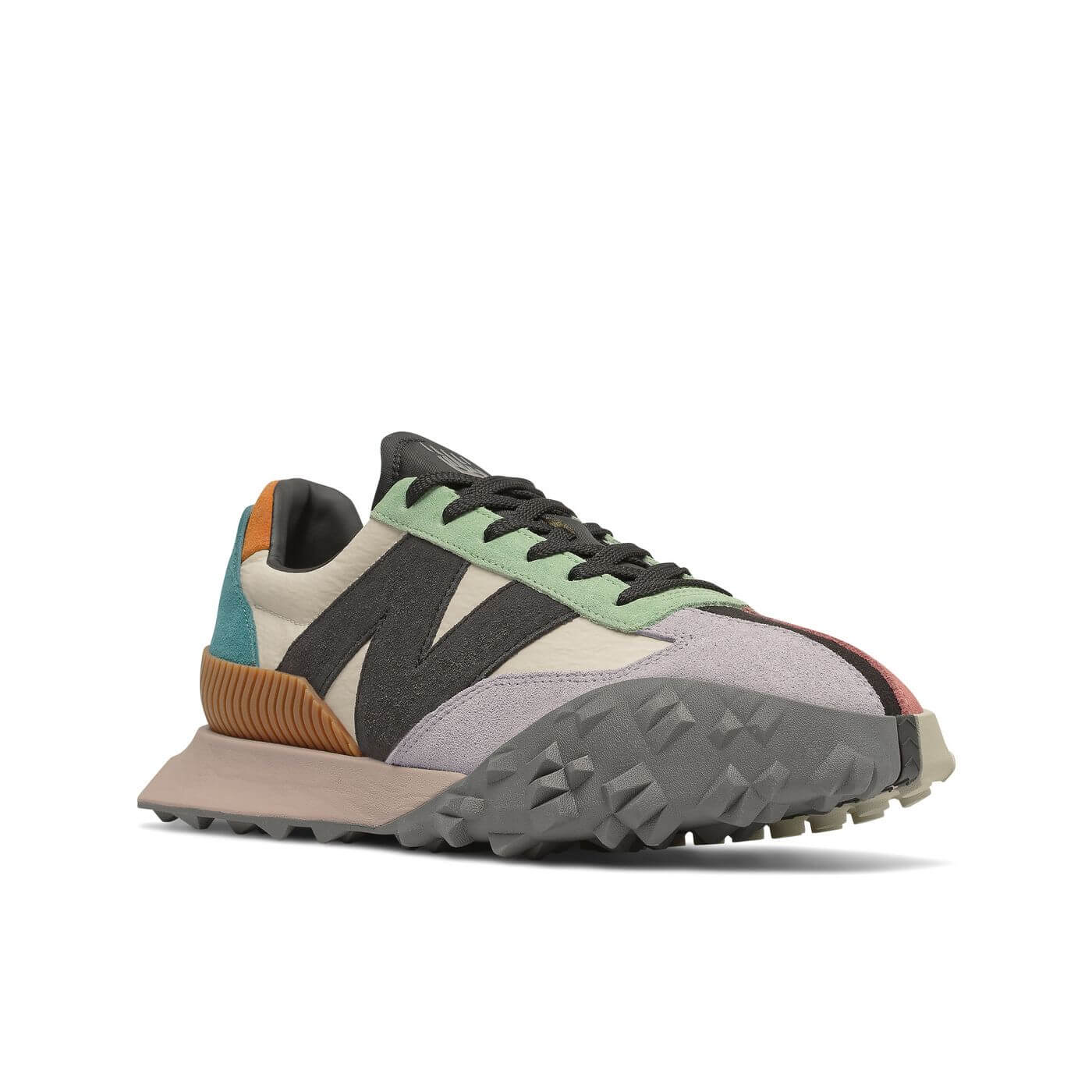side view - New Balance - Shifted Collection - XC-72