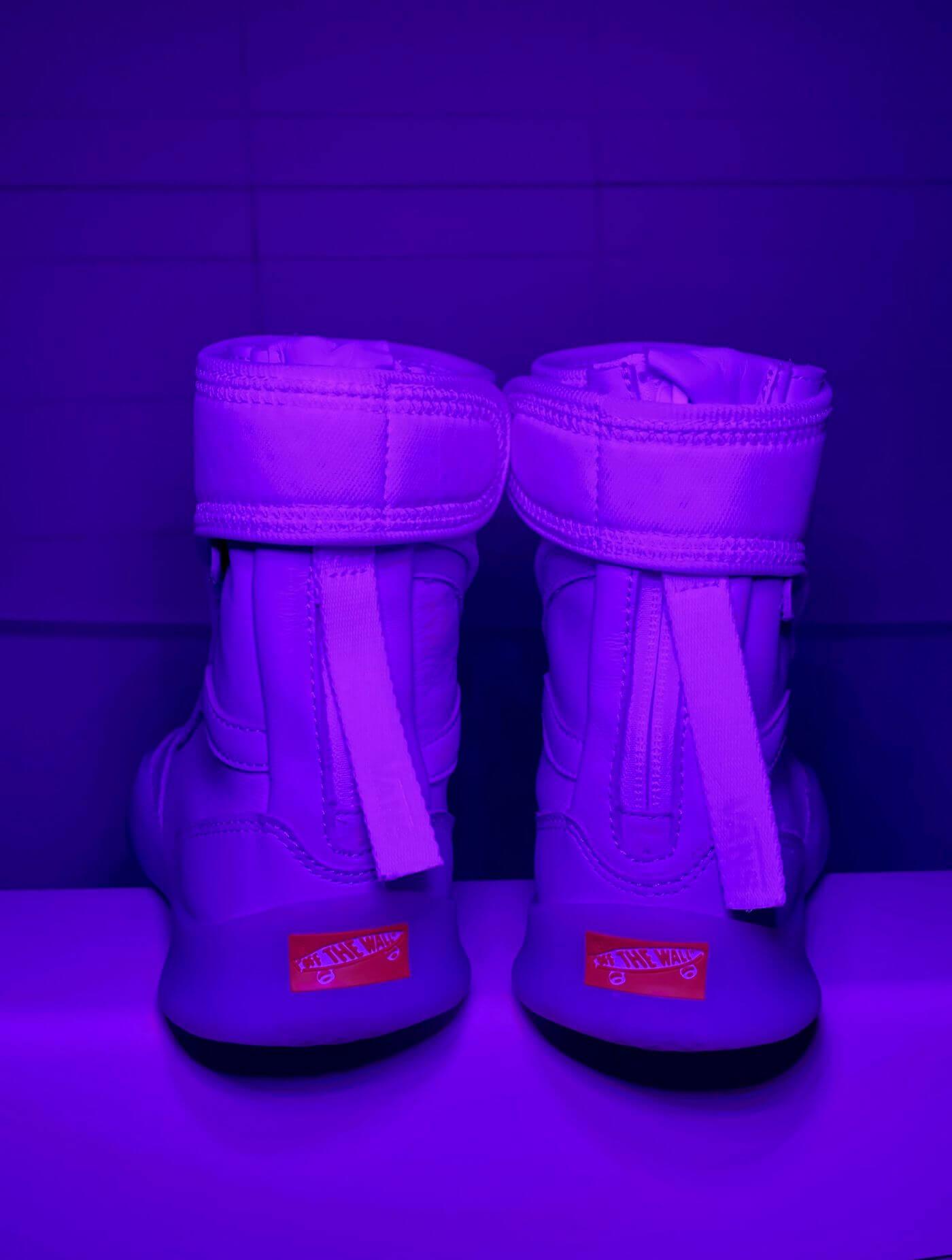 Vault by Vans - Boot Skoot LX - sneaker release