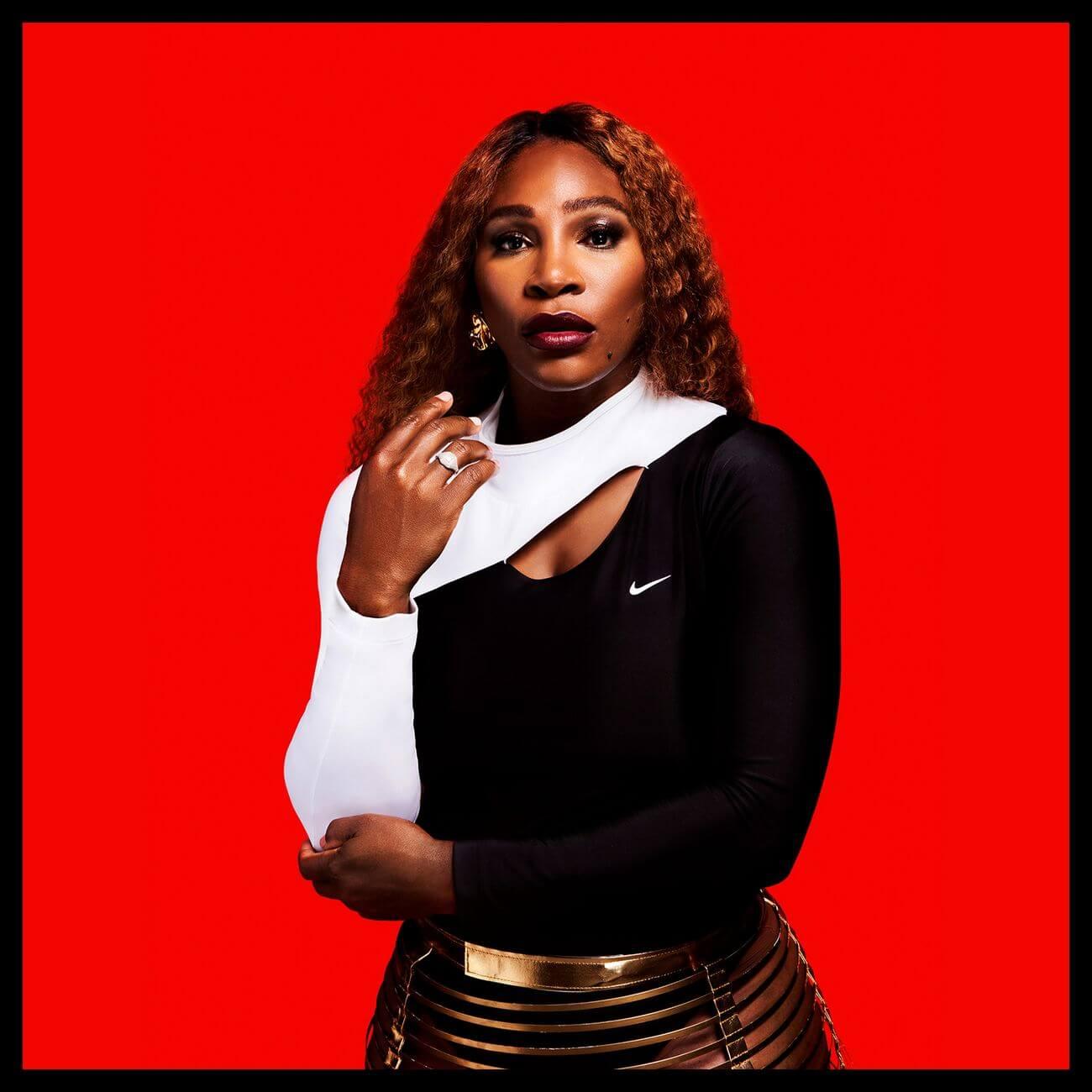 Serena Williams / erfolgreichste Tennisspielerin der Welt