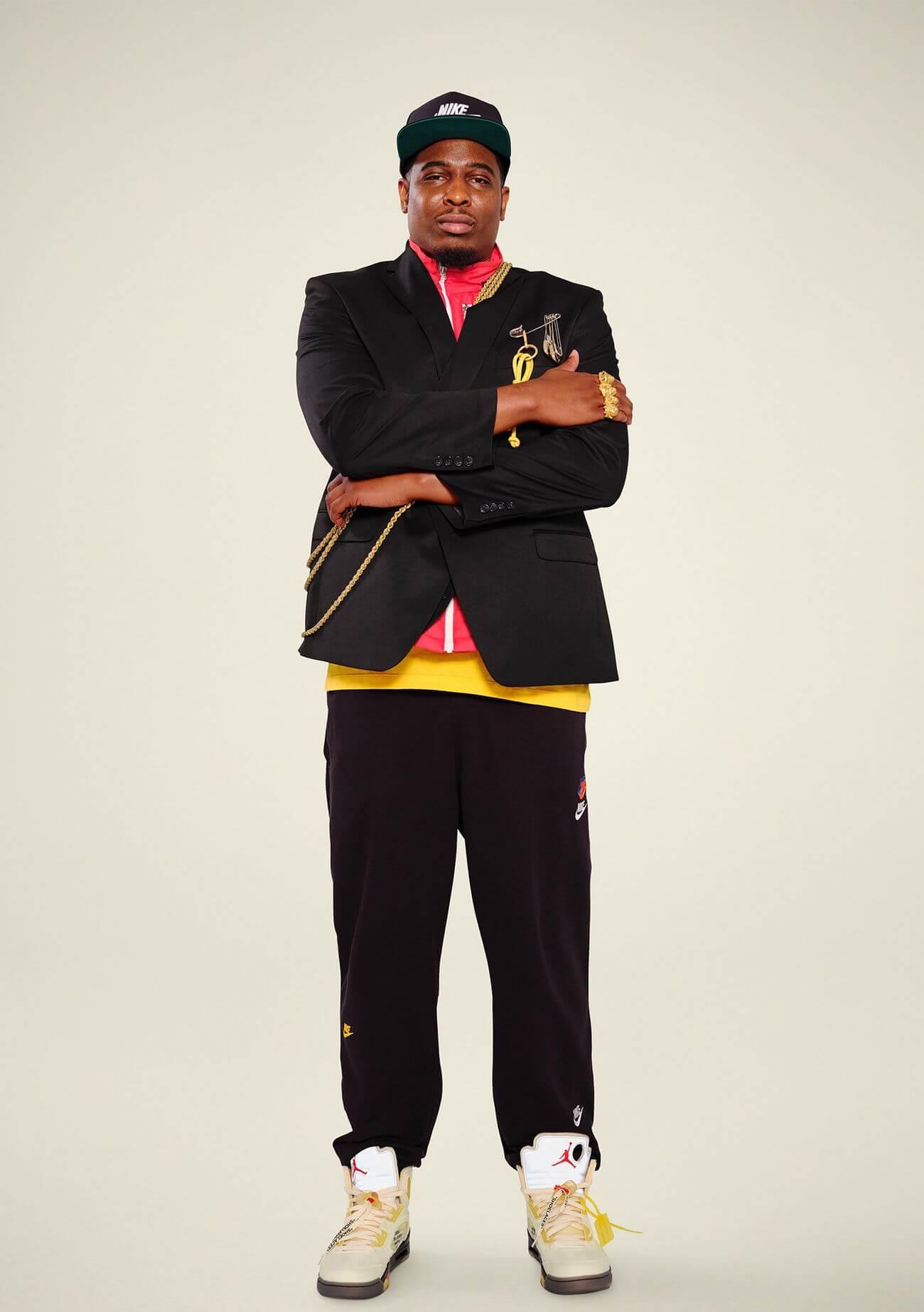 Toussaint King, Footwear Design /Serena Williams Design Crew (SWDC)