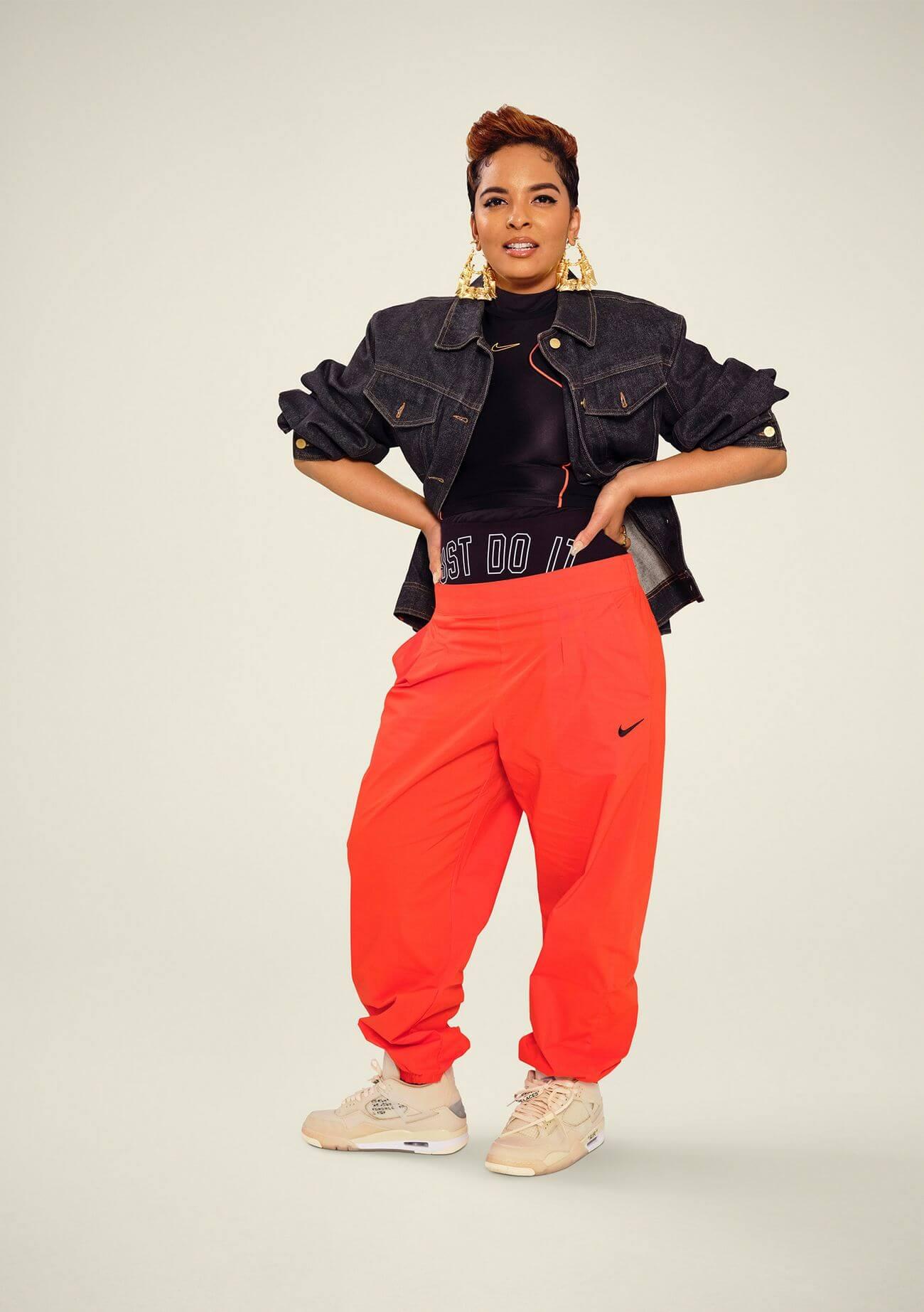 Sheena Wong Shue, Graphics /Serena Williams Design Crew (SWDC)