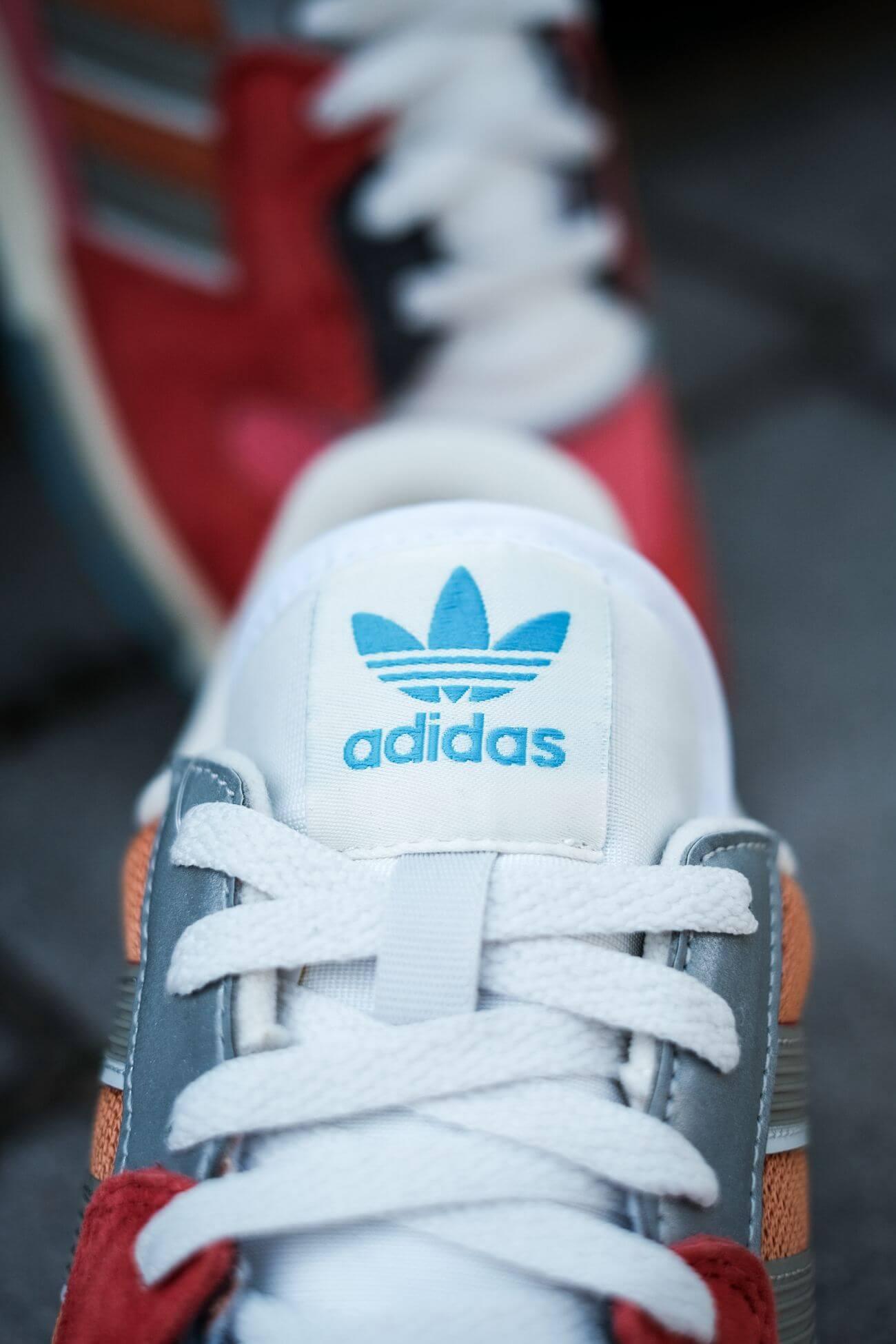 adidas ZX 420 crew red/ambient blush/cream white H02128