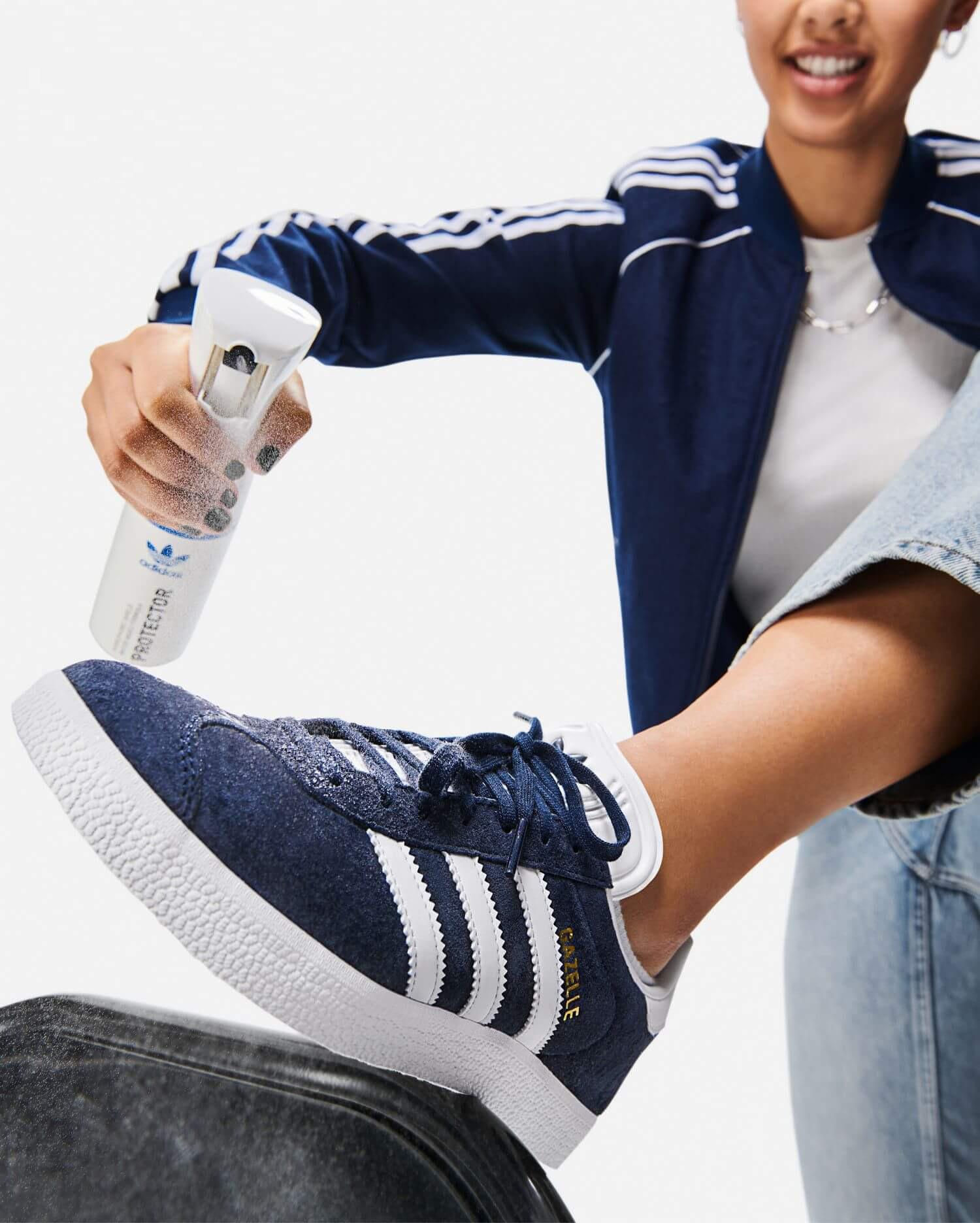 adidas Originals Shoe Care Collection - Sneaker Protector