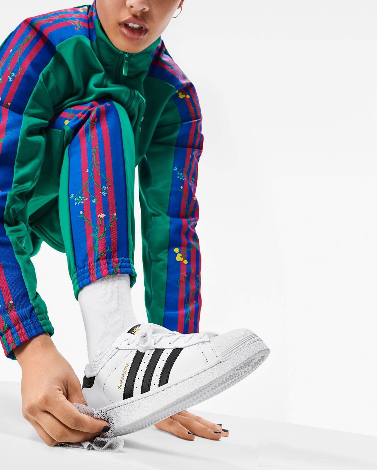adidas Originals Shoe Care Collection - Sneaker Wipes