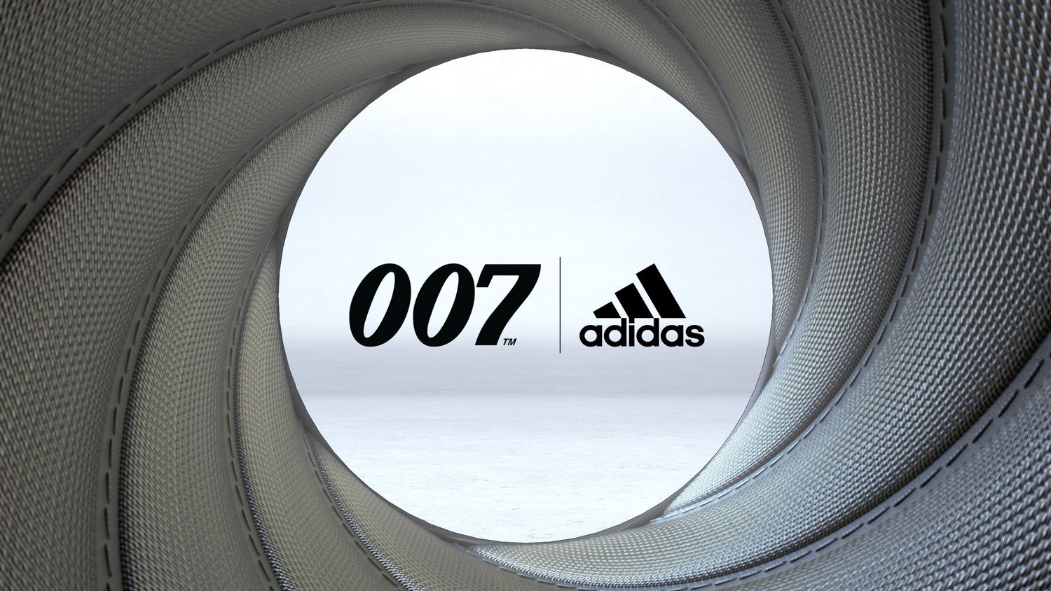 """adidas x James Bond - 007 Collection - """"No Time To Die"""" UltraBOOST"""