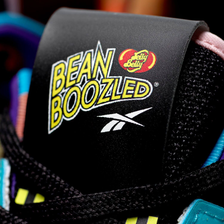 """Bean Boozled"" - Reebok x Jelly Belly - Club C Legacy - coal/sport violet/pale yellow - GZ6881"