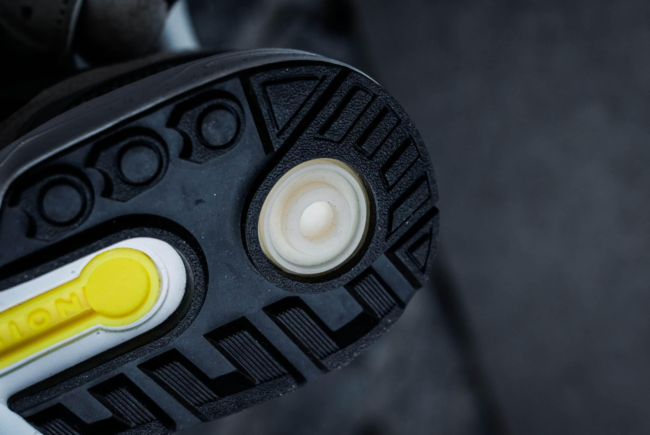 adidas soft cell cushioning  torsion