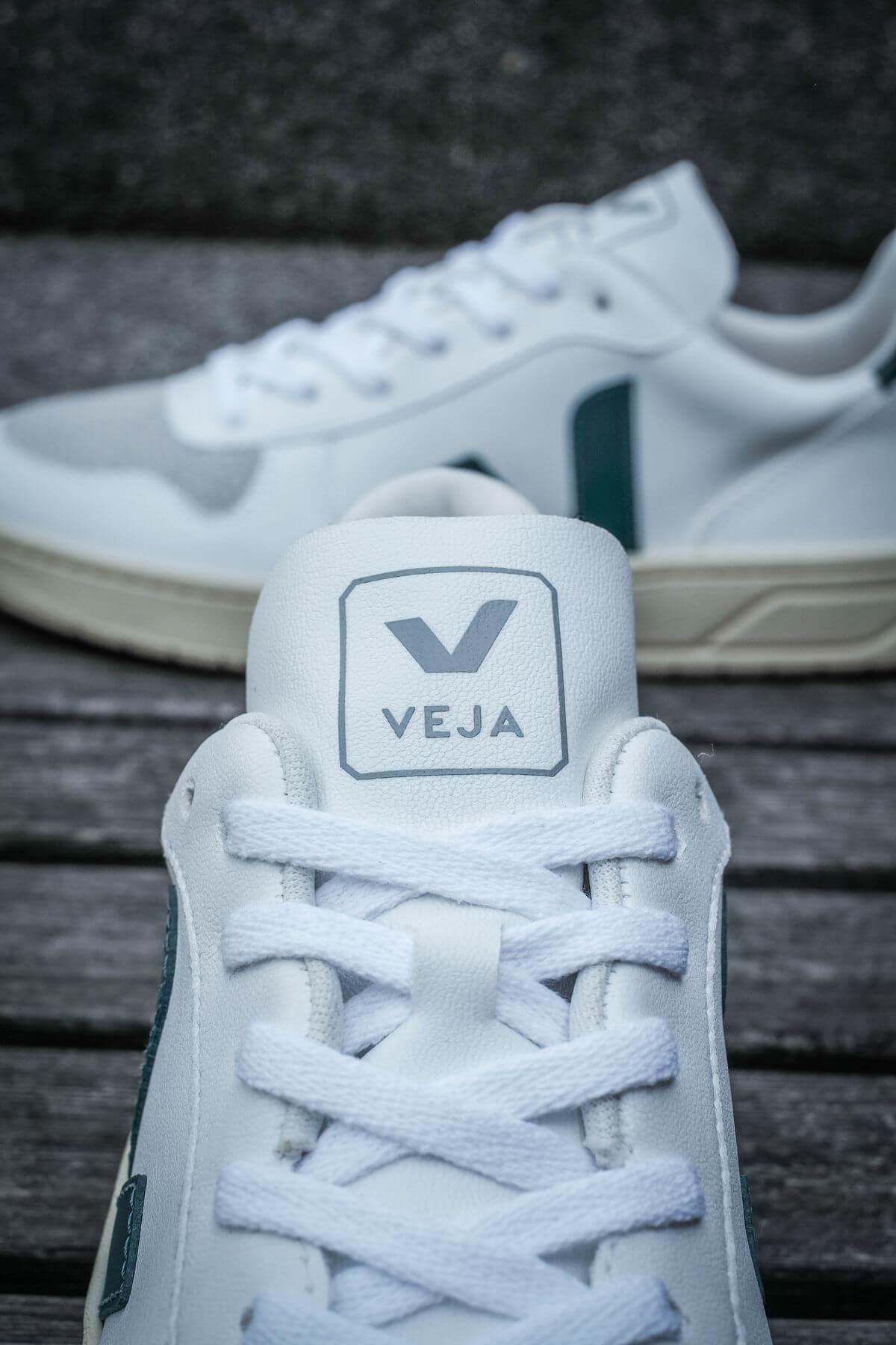 VEJA - V-10 CWL - white/brittany - butter sole - VX072733B