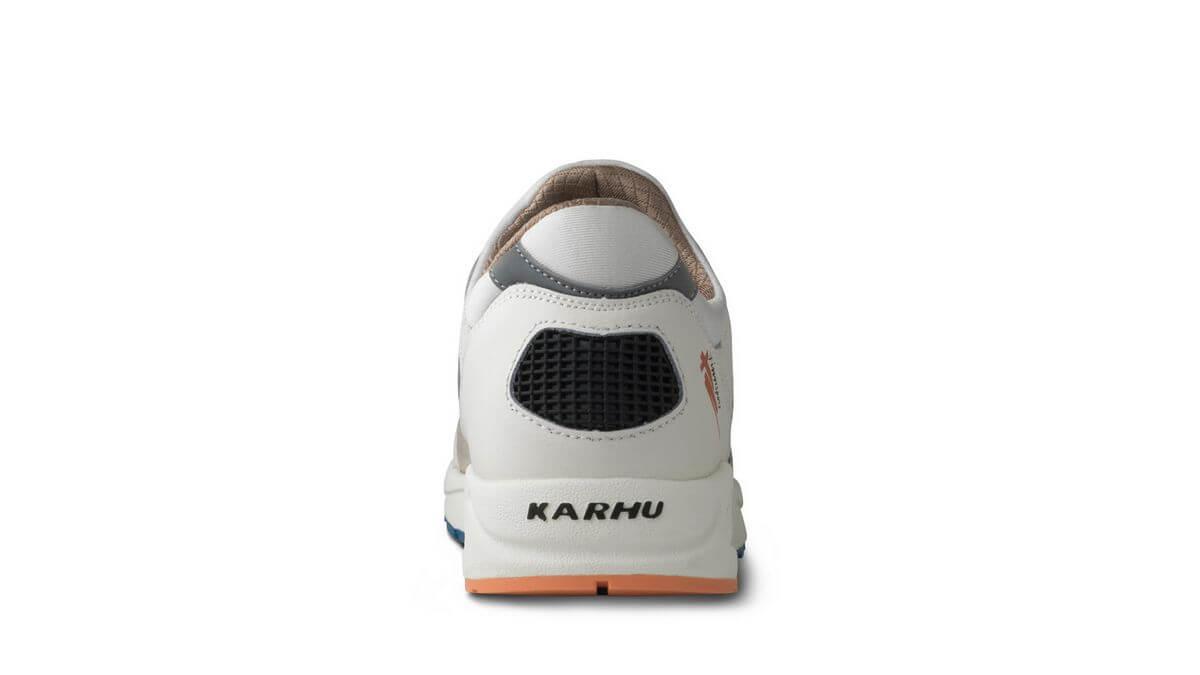 "Karhu - ""Ursa Minor""- Aria 95 - lily white/vallanta blue - F803076"