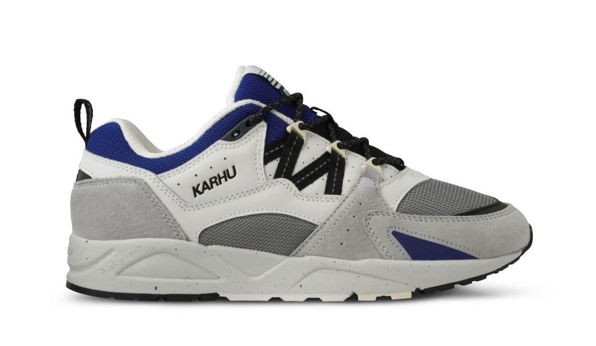 """Karhu - """"Ursa Minor"""" - Fusion 2.0 - dawn blue/jet black - F804105"""