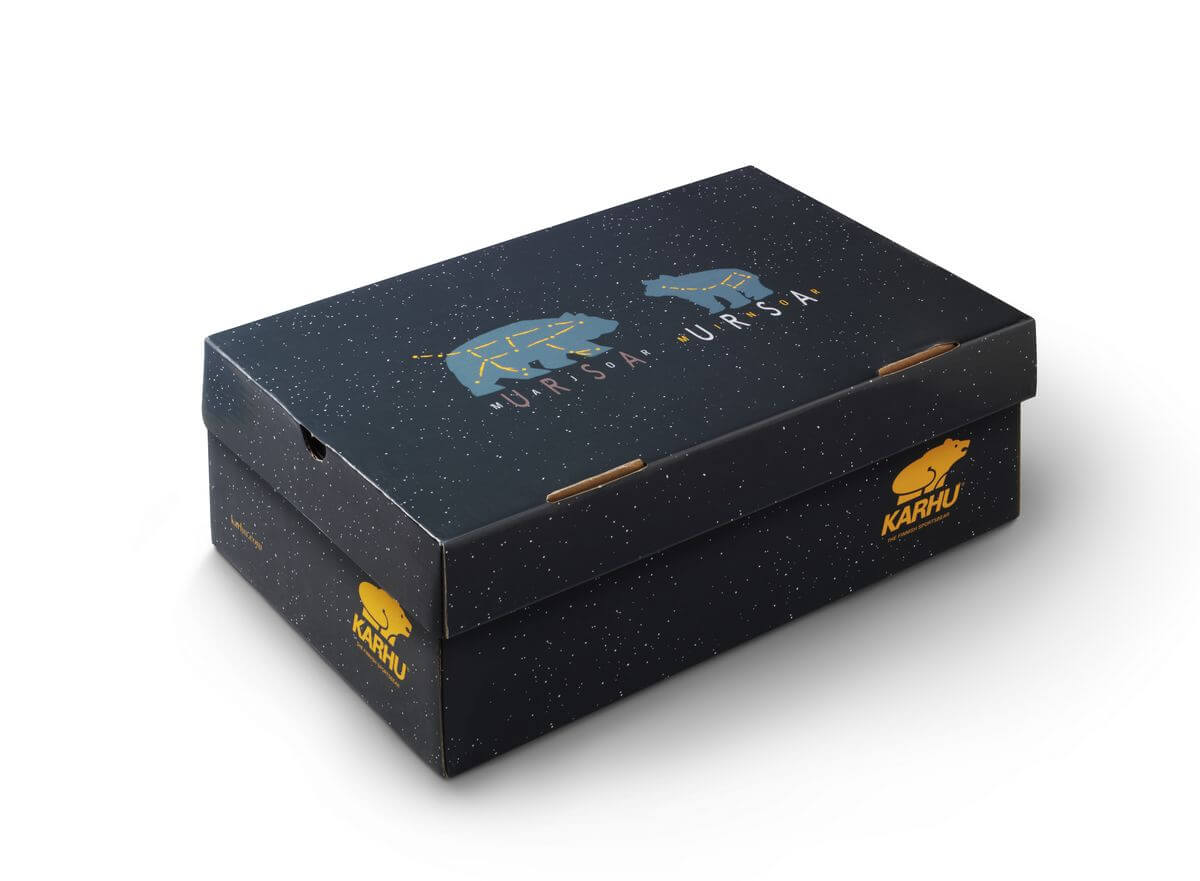 "Karhu - ""Ursa Minor"" - Special Box"
