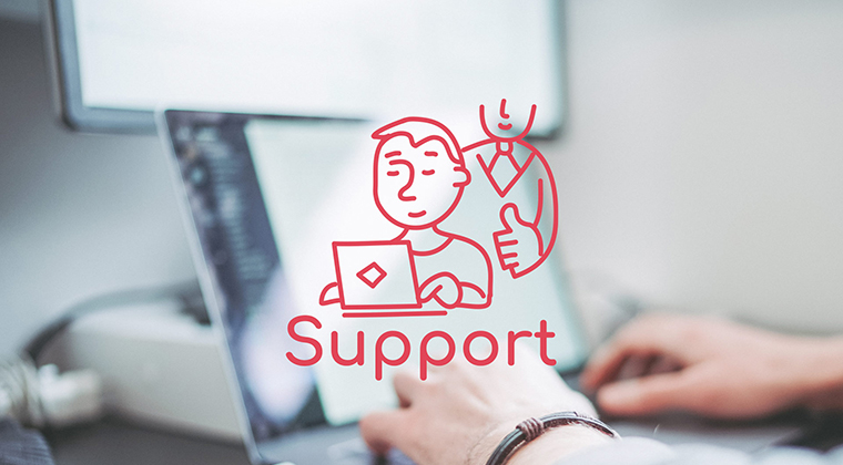 Effective ways to support developer customers