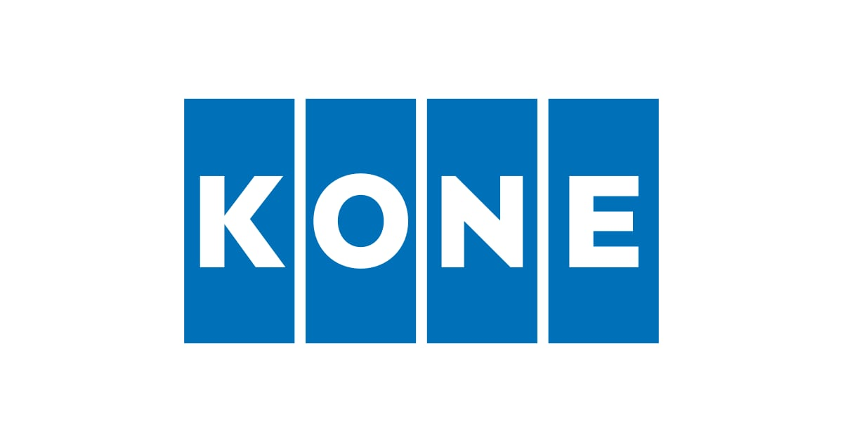 KONE and Tampere University