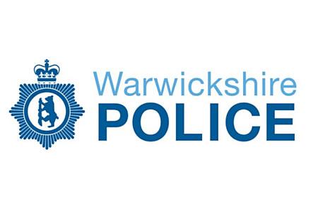 Visit Warwickshire Police website