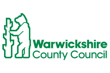 Visit Warwickshire County Council website